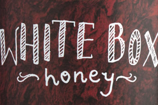 Whitebox Honey